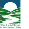 Land Trust for Santa Barbara County Logo