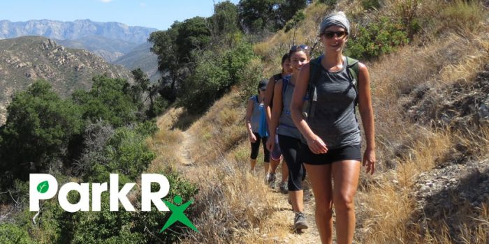 Join us for National Park Rx Day
