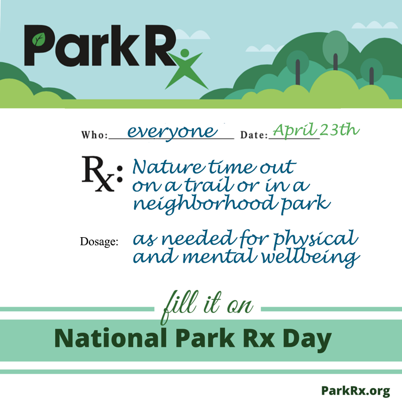National ParkRx Day 2017 Santa Barbara County