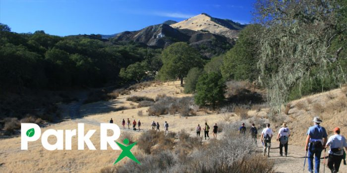 National ParkRx Day