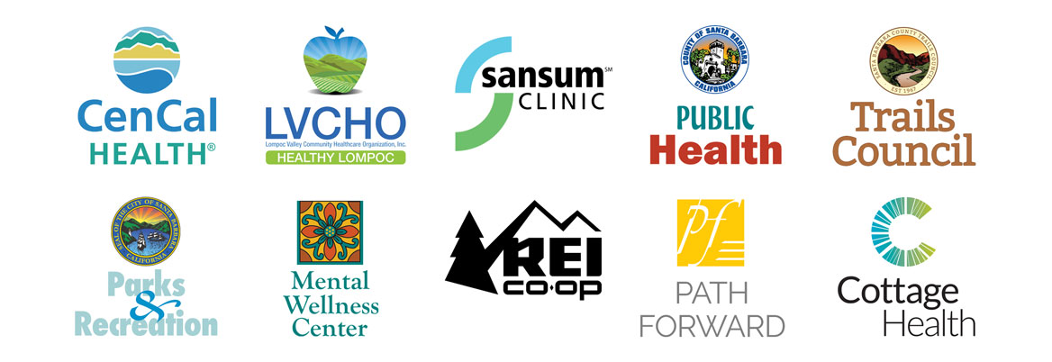 Supporting Trails in Santa Barbara County